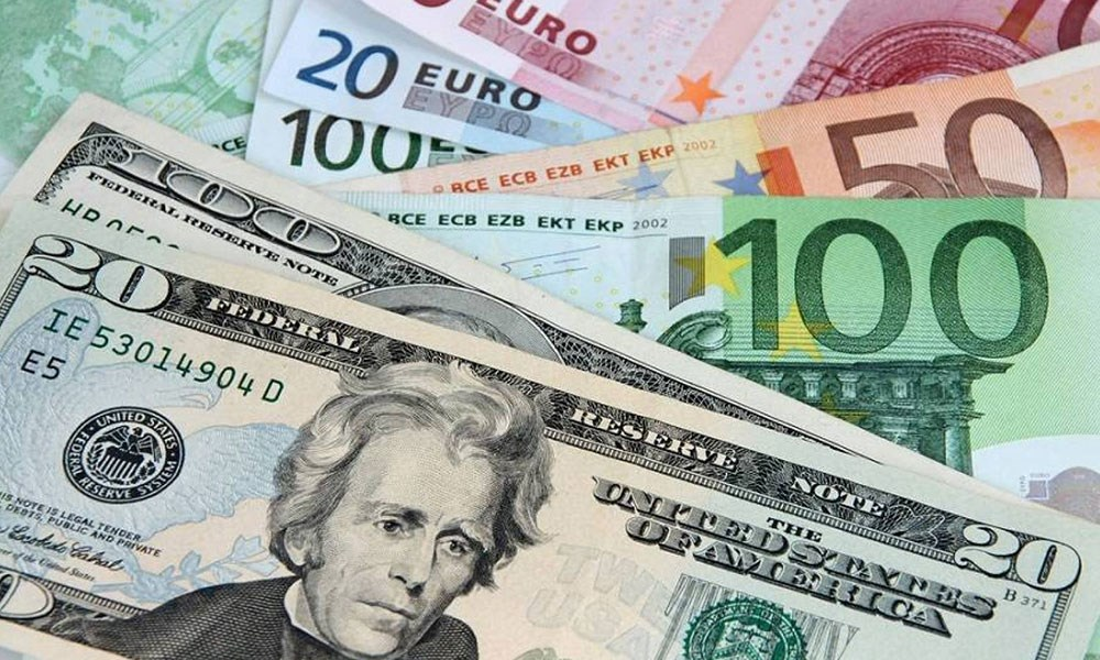 مؤشر الدولار قرب أعلى مستوياته منذ 5 أشهر