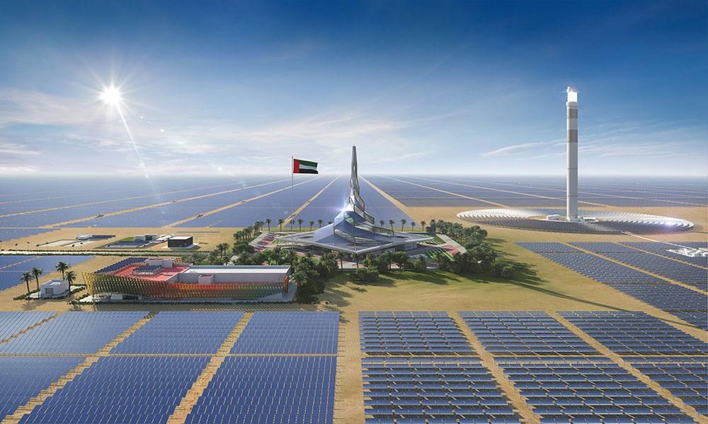 الطاقة المتجددة: فورة في الدول العربية