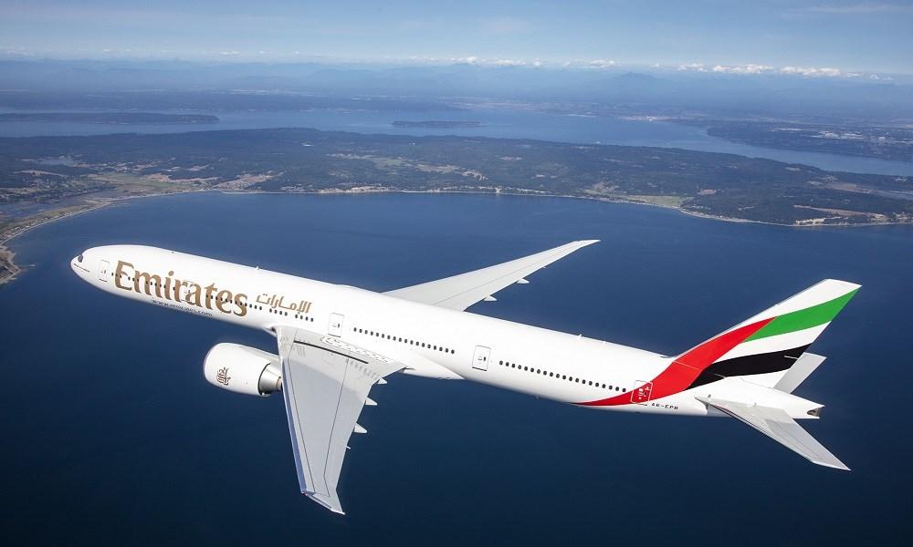 طيران الإمارات تعتزم تشغيل 70 في المئة من طاقتها بحلول شتاء 2021