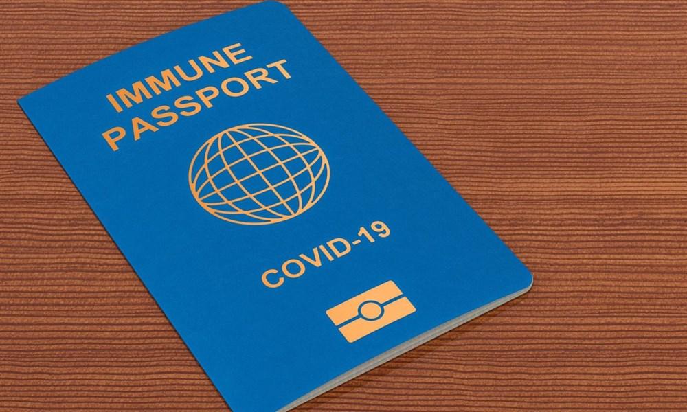 """البرلمان الأوروبي يوافق على """"جواز سفر كورونا"""""""