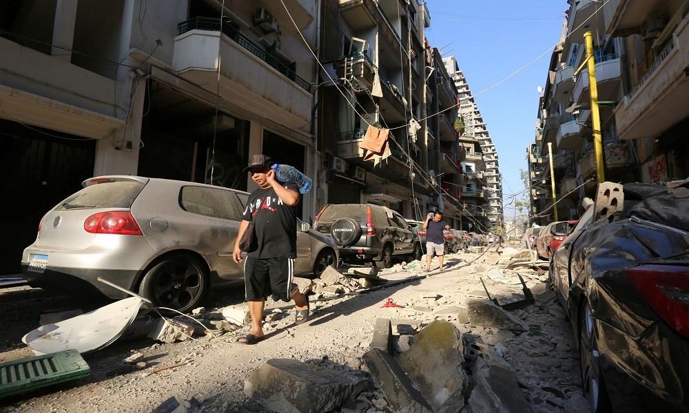 """لبنان: ضرورات """" الدولة """" تطيح بمحظورات الحاكم"""