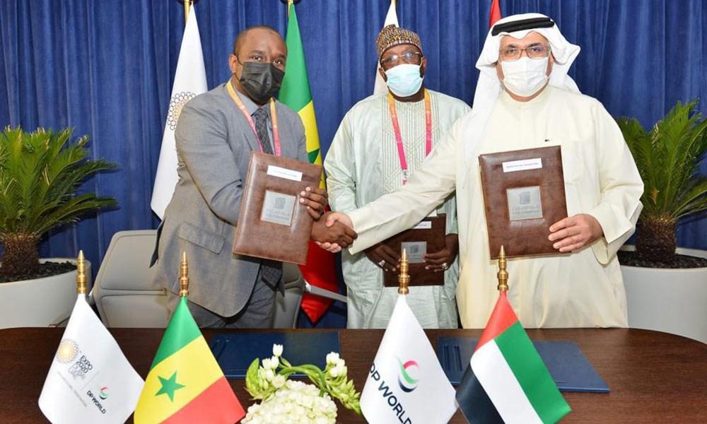 مذكرة تفاهم بين الإمارات والسنغال لتأسيس مجلس إماراتي – سنغالي مشترك