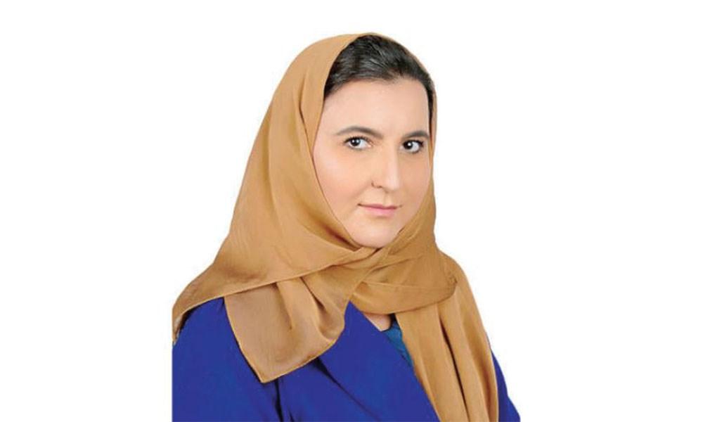 """""""بي ان بي باريبا السعودية"""":  ريما الأسمري مديرة إقليمية"""