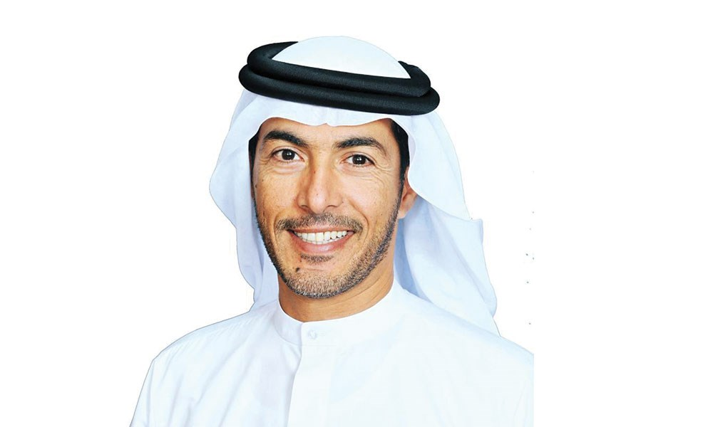 مصرف الإمارات المركزي:  خالد محمد سالم بالعمى التميمي محافظاً جديداً