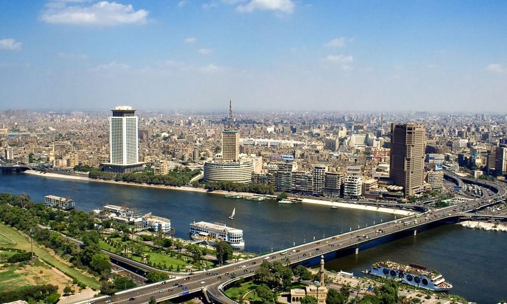 عجز الميزان التجاري في مصر ينخفض 25.2 في المئة خلال مارس