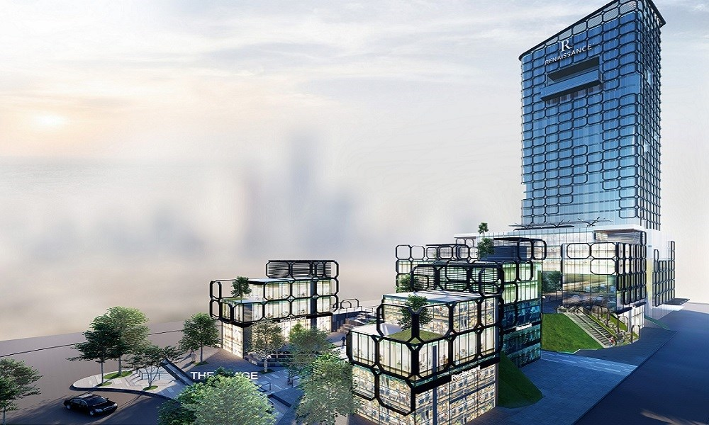 ماريوت الدولية ومجموعة آل سعيدان للعقارات: اتفافية لافتتاح ثلاثة فنادق في السعودية