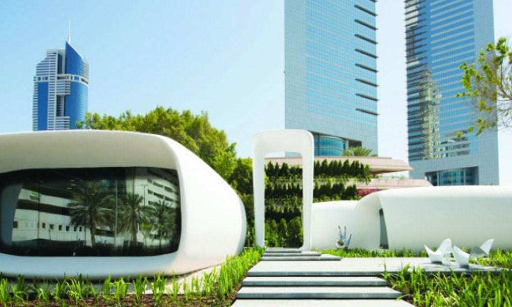 دبي: مختبر مستقبل الطيران يختار شركتين ناشئتين ضمن الأفضل بمجال الابتكار