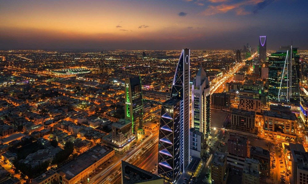 109 مليارات ريال عجز ميزانية السعودية في الربع الثاني