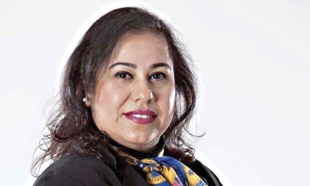 جمعية سيدات الأعمال البحرينية: أحلام جناحي رئيسة