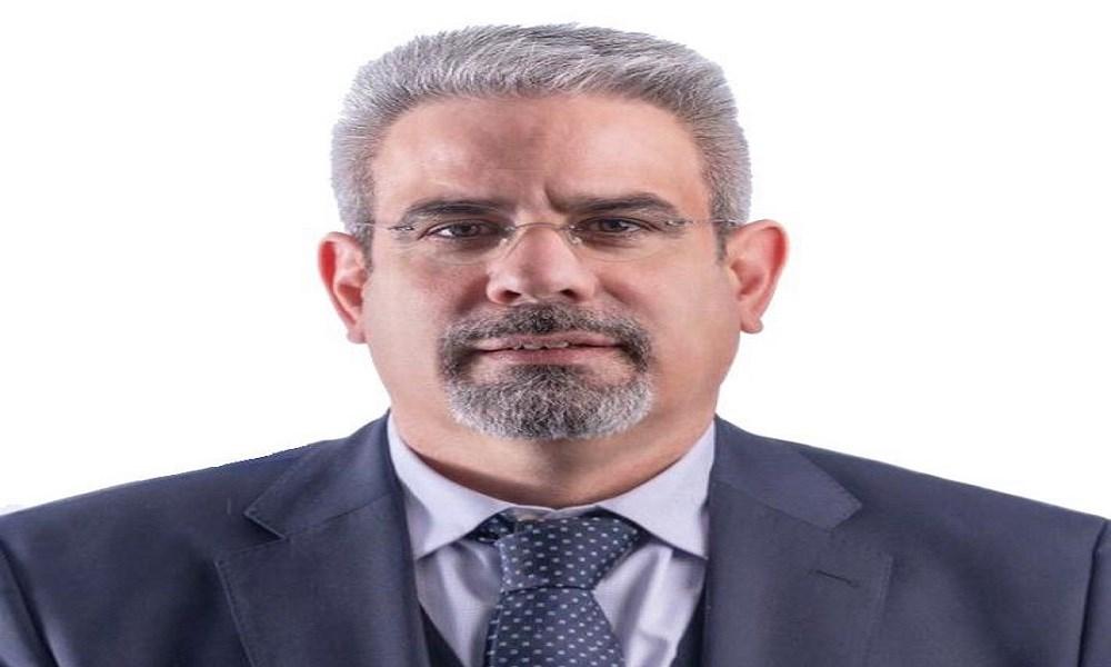 """كامل العوضي نائباً للرئيس الإقليمي لـ""""إياتا"""""""