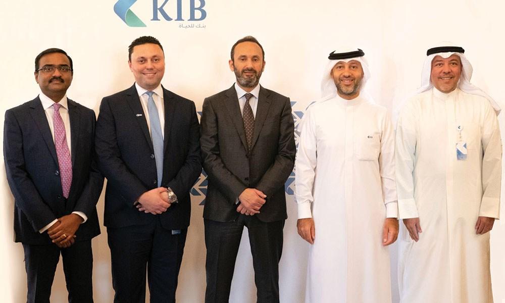 """""""KIB"""": صكوك بـ 300 مليون دولار  والطلب 9 أضعاف"""