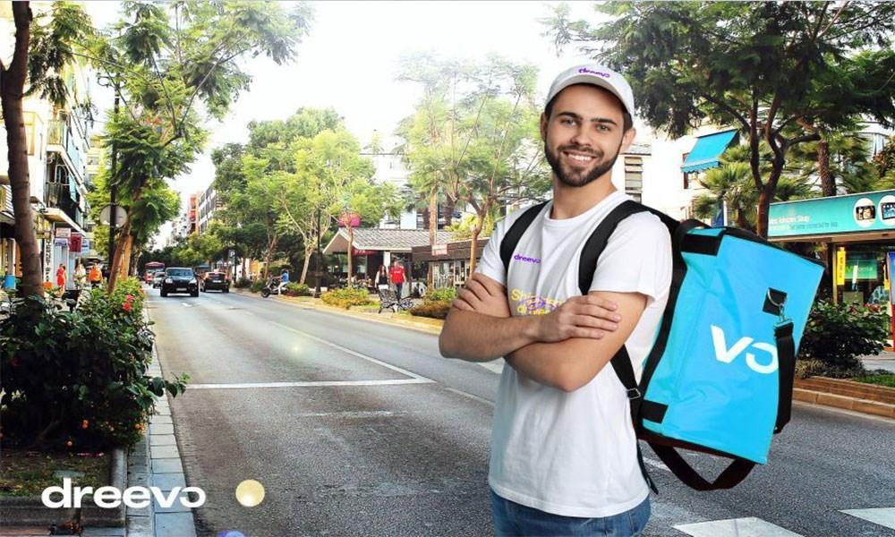 منصة دريفو للتوصيل تغلق جولة استثمارية وتطلق خدماتها في جميع أنحاء مصر