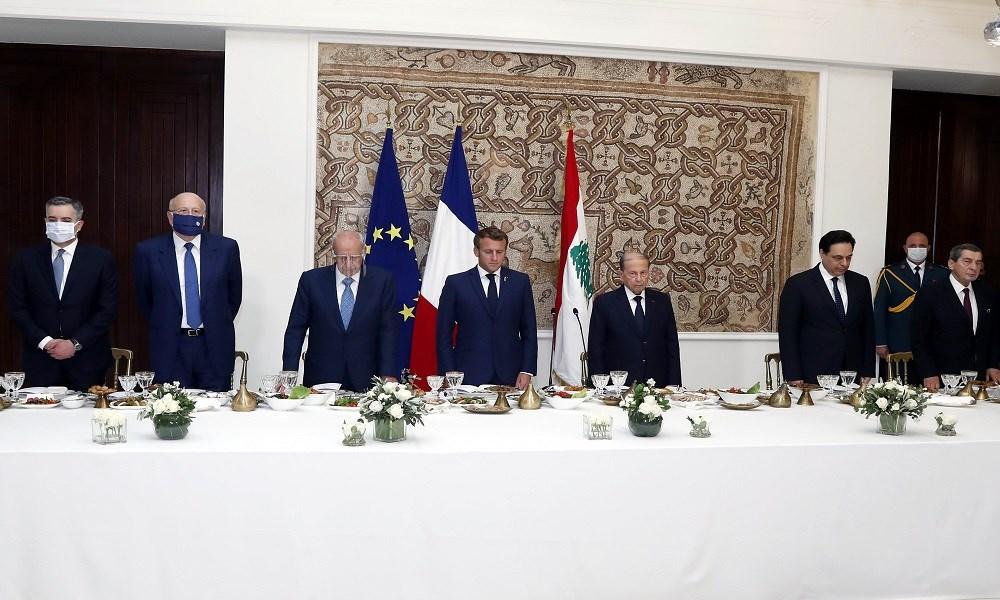 لبنان: نجاح حكومة المهمة مرهون بتقييد المتحكمين