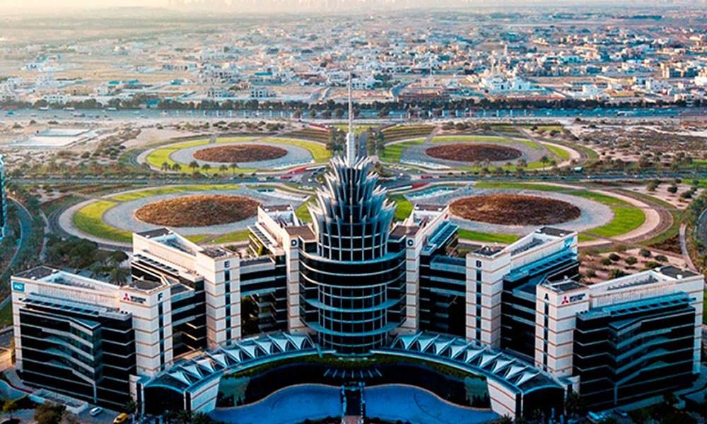 واحة دبي للسيليكون توقع مذكرة تفاهم مع الجمعية الكندية لريادة الأعمال والابتكار