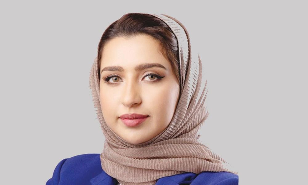 بنك البحرين للتنمية:  فرح ربيعة رئيسة للتسويق الرقمي