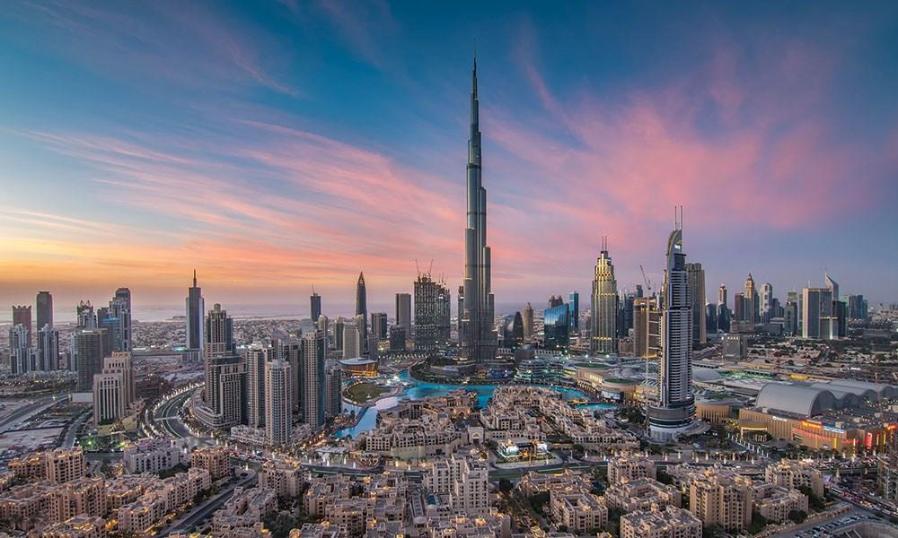 مؤسسة دبي للاستثمارات الحكومية: نحو إصدار سندات دولية