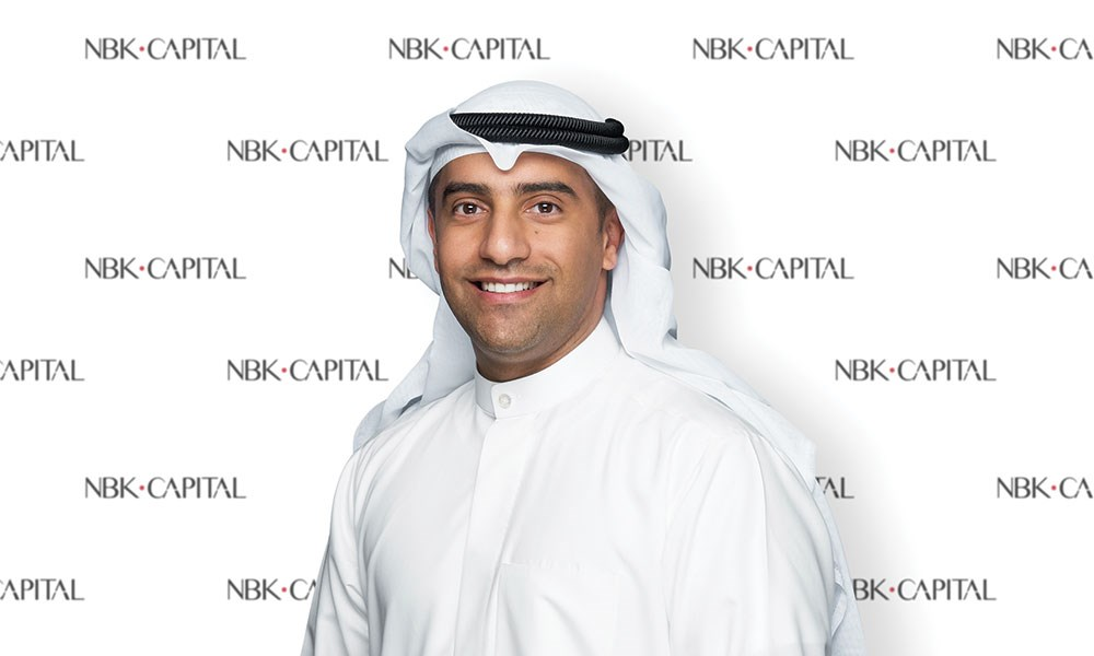 """""""الوطني للاستثمار"""": فهد الرشيد البدر نائباً للرئيس التنفيذي"""