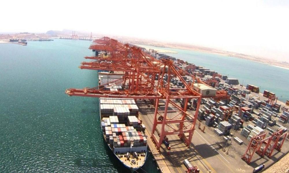 سلطنة عمان: ميناء صلالة يسجّل نمواً بنسبة 100% في أعمال سفن الدحرجة