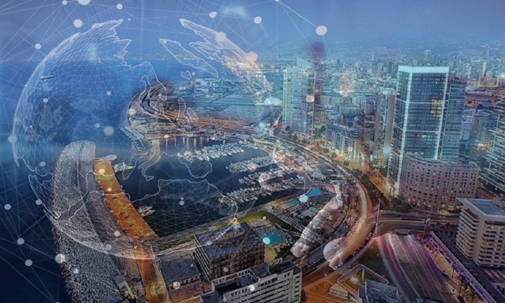 صناعة المعلوماتية: منجم لبنان الرقمي