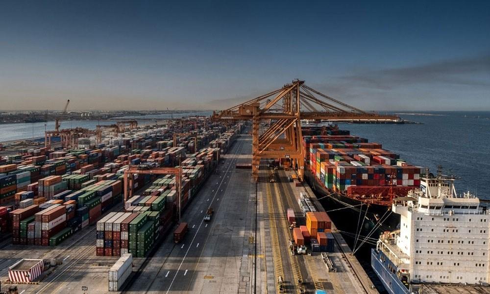 موانئ السعودية تتقدم في مؤشر اتصال شبكة الملاحة البحرية مع خطوط الملاحة العالمية