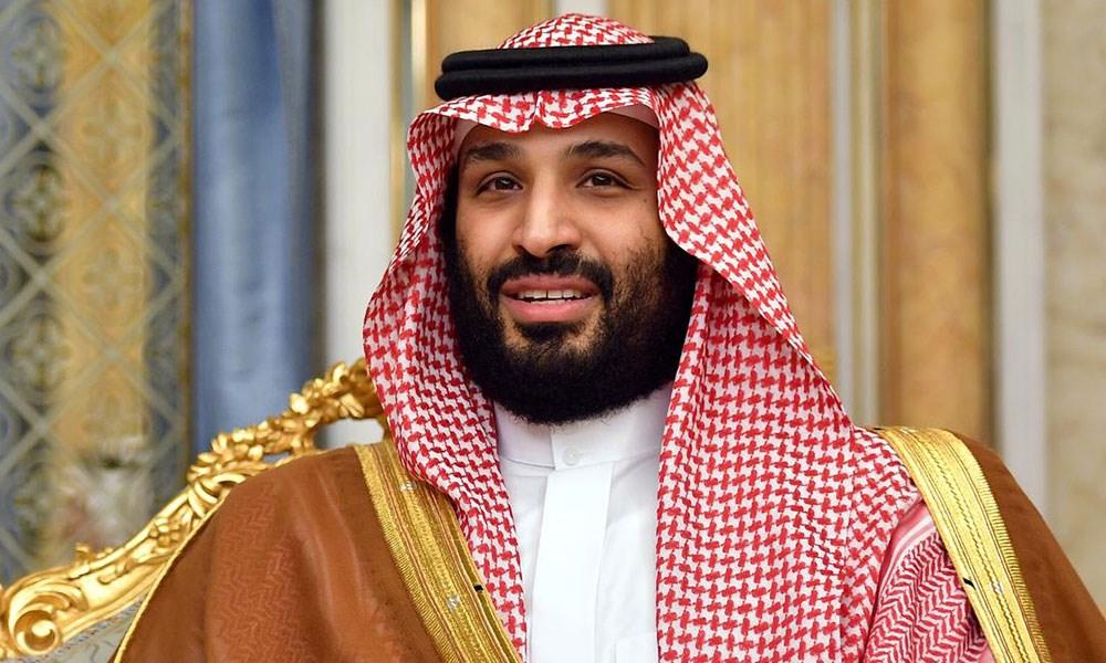 """ولي العهد السعودي يطلق """"الاستراتيجية الوطنية للاستثمار"""" في المملكة"""