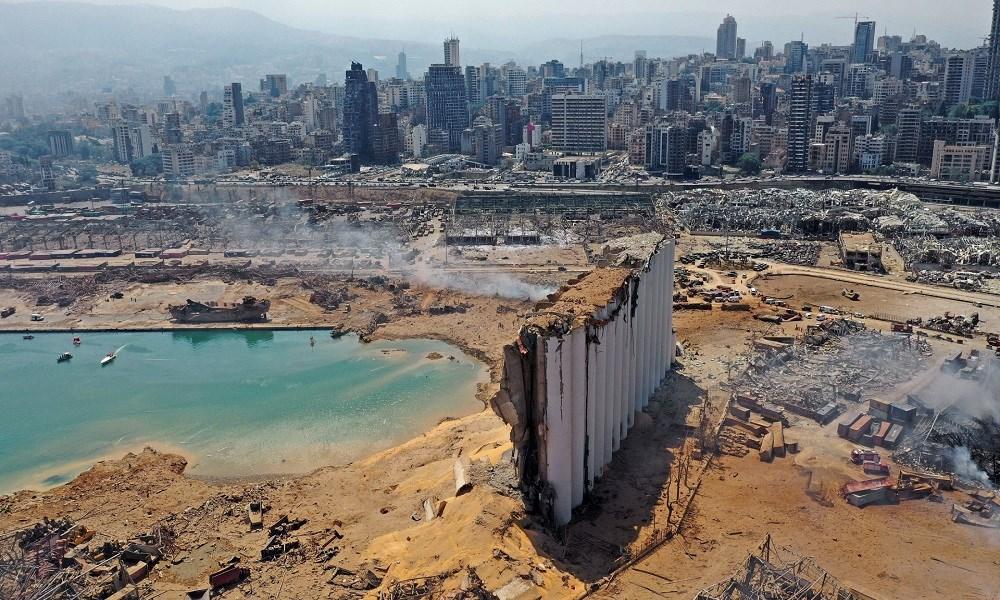 زمن القوارب يعود من جديد إلى لبنان تحت أعين البنك الدولي