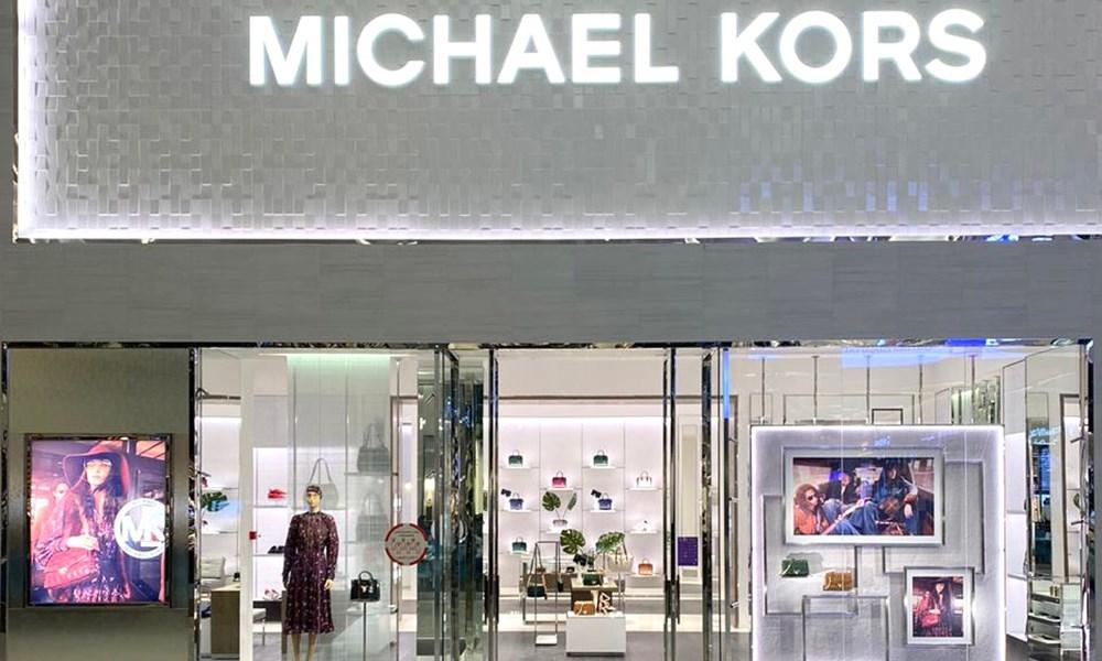 متجر جديد لدار MICHAEL KORS في الرياض