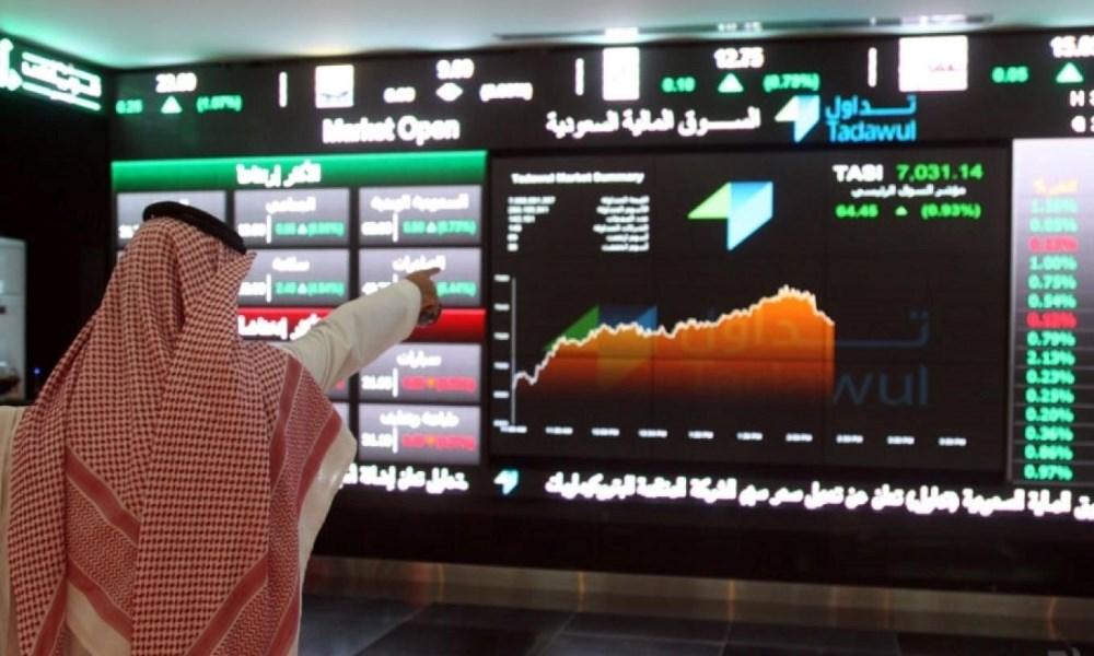 ارتفاع جاذبية الأسهم السعودية في سبتمبر