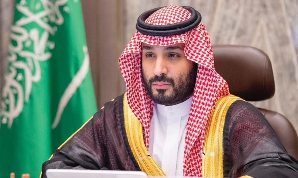 ولي العهد السعودي يوجه بمضاعفة مشروعات الإسكان شمال الرياض