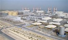 """""""كهرباء ومياه دبي"""": رفع القدرة الإنتاجية من المياه المحلاة إلى 490 مليون غالون يومياً"""