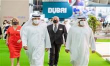 أحمد بن سعيد يفتتح سوق السفر العربي 2021