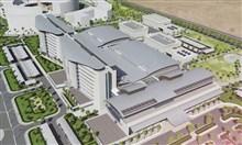 ترشيد تطلق أعمال إعادة تأهيل مدينة الملك عبد العزيز الطبية