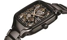 جديد RADO: ساعة أوتوماتيكية بعلبة مربّعة