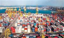 التجارة الخارجية لدول الخليج تنخفض إلى 1.06 مليار دولار في 2019