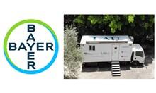 شراكة بين Bayer وLAU لتقديم فحوص PCR مجانية