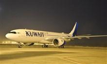 """""""الكويتية"""" تتسلم طائرتين من طراز إيرباص A330neo"""