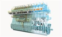 """""""وين جي دي"""" تطور نظاماً متكاملاً للمحرك الرئيس في السفن يعزز كفاءة الطاقة"""