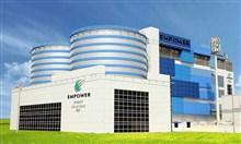 """""""إمباور"""" ترسي عقد بناء محطتها الجديدة في دبي بأكثر من 133 مليون درهم"""
