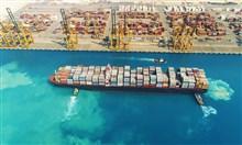 """""""ميناء الملك عبدالله"""" السعودي: أسرع الموانئ البحرية نمواً في الشرق الأوسط"""