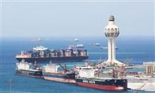 """""""موانئ"""" تطلق أول خط شحن ملاحي جديد لميناء جدة الإسلامي"""