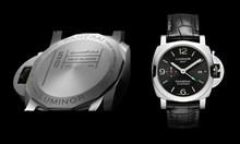 ساعة جديدة من PANERAI لمناسبة العيد الـ 50 لدولة الإمارات