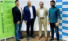 شراكة بين كارتلو و بلو أوشن غلوبال لاسترداد المنتجات المرتجعة والراكدة