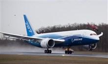 """""""بوينغ"""": مواجهة جديدة مع طائرة 787"""