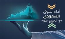 """إرتفاع  مؤشر سوق الاسهم السعودي """"تاسي"""" 0.53 % في جلسة الثلاثاء"""