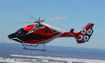 Bell الأميركية: تقنية لتحسين مستويات الصوت والسلامة في المروحيات
