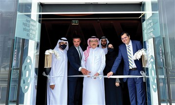مصرف عجمان فرع متخصص في إدارة الثروات في دبي