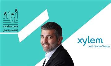 """المدير الإقليمي لـ""""زايلم"""" في الشرق الأوسط: التكنولوجيا تسهم في تأمين المياه إلى الأفراد بكميّات أكبر"""