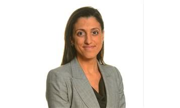 ستاندرد تشارترد: لينا عثمان رئيساً إقليمياً للتمويل المستدام في أفريقيا والشرق الأوسط