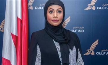 طيران الخليج:  شمس الدوسري مديراً لمحطة مسقط