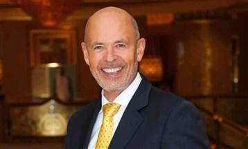 """""""ماندراين أورينتال"""": مايكل كوث مديراً عاماً لـ""""قصر الإمارات"""""""